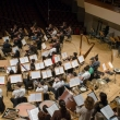 XXIV Ciclo Sinfónico UPM – Concierto de Apertura de Curso 26-10-2013 Bicentenario Verdi y Wagner. Coro de la UPM, Orquesta Filarmónica de España