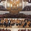 XXIV Ciclo Sinfónico UPM – Concierto de Apertura de Curso 26-10-2013 Bicentenario Verdi y Wagner Coro de la UPM, Orquesta Filarmónica de España
